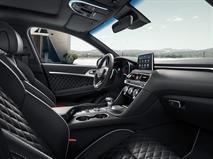 Корейский Genesis G70 оказался дороже «трёшки» BMW, фото 3