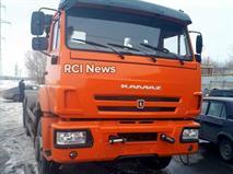 КамАЗ обновил грузовик 40-летней давности