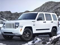 В РФ отзывают Jeep Liberty из-за подушек безопасности