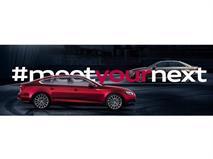 Audi MeetingPoint #meetyournext , фото 1