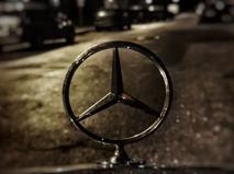В РФ отзывают еще 25 тысяч Mercedes с плохими подушками безопасности