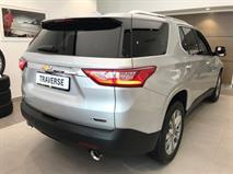Chevrolet Traverse прибыл в АВИЛОН!, фото 5