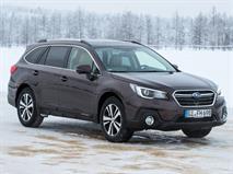 Обновлённый Subaru Outback подорожал до начала продаж, фото 1