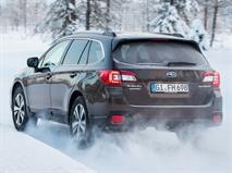 Обновлённый Subaru Outback подорожал до начала продаж, фото 2
