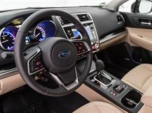 Обновлённый Subaru Outback подорожал до начала продаж, фото 3