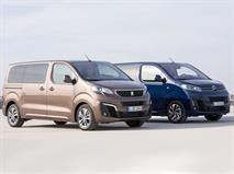 В РФ начали собирать новые Peugeot и Citroen, фото 1