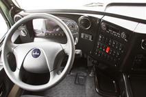 МАЗ выпустил новый тягач экокласса Евро-6, фото 2