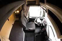 МАЗ выпустил новый тягач экокласса Евро-6, фото 3