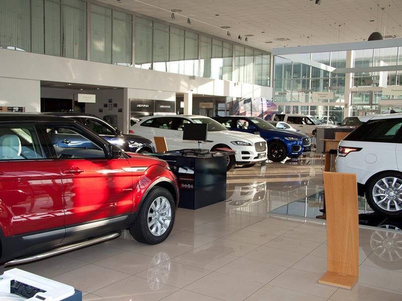 В РФ резко увеличились продажи авто