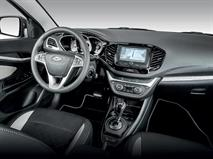 Седан Lada Vesta Cross оценили дороже универсала, фото 3