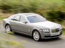 В Москве заметили новый ЗИЛ на базе Rolls-Royce, фото 3
