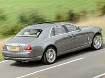 В Москве заметили новый ЗИЛ на базе Rolls-Royce, фото 4