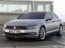 В РФ отзывают новые Volkswagen из-за выскакивающих подголовников
