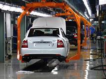 В июне прекратится сборка трех моделей Lada