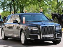 Российским брендом Aurus будет руководить немец из Mercedes, фото 1