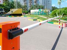 Собянин существенно упростил установку шлагбаумов в московских дворах