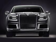 Автомобили нового российского бренда Aurus могут стать полностью электрическими