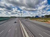 Платная трасса М11 в июле станет длиннее на 209 км