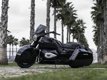 Глава Ростеха рассказал об испытаниях мотоцикла проекта «Кортеж»