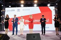 Тойота Центр Волгоградский и Лексус-Волгоградский пополнили активы РОЛЬФ, фото 2