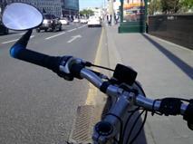 Госдума решила запретить лишать велосипедистов водительских прав