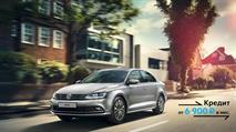 Сочетание классики и современности – Volkswagen Jetta, фото 1