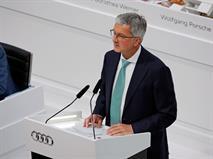 Полиция Мюнхена арестовала главу Audi