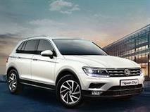 Volkswagen Tiguan – производит впечатление. И не только с первого взгляда