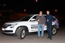 Авточеллендж SKODA Club: верный приоритет новому  KODIAQ!, фото 2