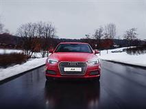 Audi отзовет в России четыре модели из-за двух новых проблем