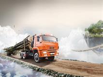 Медведев перенес повышения тарифов для грузовиков на год