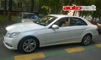 Mercedes-Benz E300 CDI 4MATIC