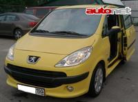 Peugeot 1007 1.6