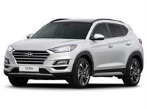Hyundai предложит россиянам Tucson с восьмиступенчатым автоматом, фото 1