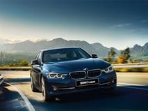 BMW 3 серии: обзор возможностей
