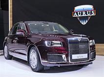Определена дата начала продаж седанов Aurus, фото 1
