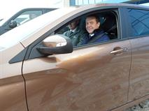 Медведев пообещал ужесточить наказания для автомобилистов