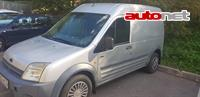 Ford Transit Connect Van SWB 1.8 TD