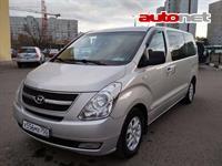 Hyundai Grand Starex 2.5 CRDi