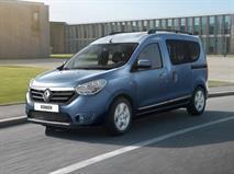 Новой моделью Lada станет Renault Dokker