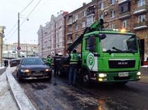 В Москве ощутимо повысили стоимость парковки