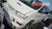 Mitsubishi Delica 2.8 TD 4WD