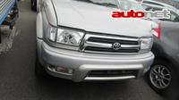 Toyota Hilux Surf 3.4 4WD