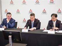 Обновленный Mitsubishi L200 приедет в Россию в марте, фото 1