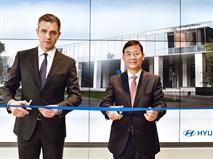 Hyundai открыла в России свой первый учебный центр, фото 1