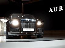 Седан и лимузин Aurus станут доступны для заказа у дилеров в середине февраля