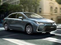 Россияне получат новую Toyota Corolla с единственным старым мотором