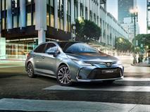 Новая Toyota Corolla получила рублевый прайс-лист, фото 1