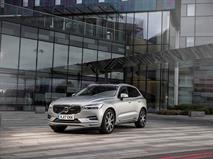 Volvo запустила в России долгосрочную аренду для бизнесменов и ИП