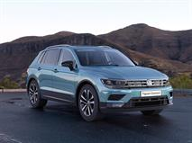 Volkswagen предложил россиянам Tiguan с дистанционным управлением